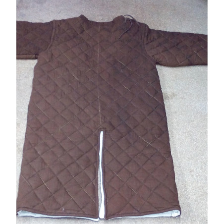 Gambeson Pourpoint Armant