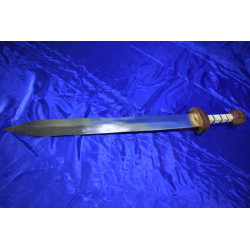 ROMAN GLADIATOR SWORD WITH...