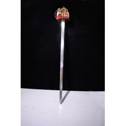 SCOTTISH BASCKET SWORD