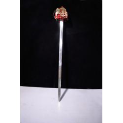 SCOTTISH BASCKET SWORD