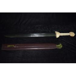 GALLIC SWORD
