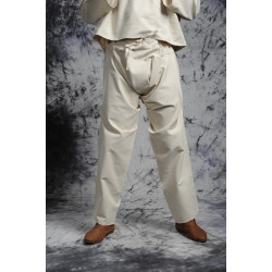 Cotton trousers XIIth