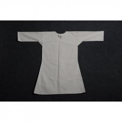 Camisa medievale en coton