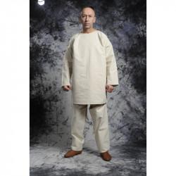 Camicia medievaledel XIV/XVsec
